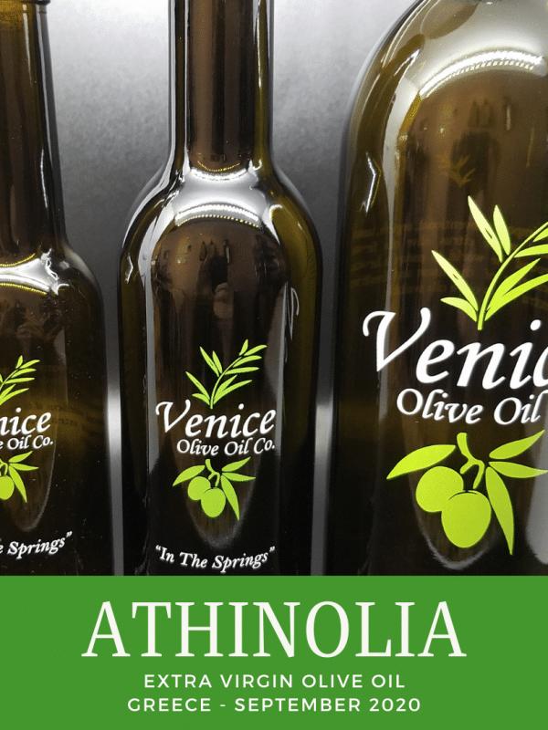 Athinolia Greece 2020